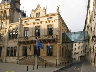 Luksemburg wycofuje się z obowiązku zgłaszania delegowanych kierowców