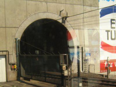 Eurotunnel stellt neuen Rekord auf