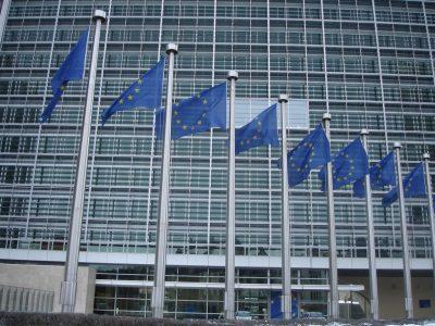 EU ermahnt Deutschland. Wegen fehlender Lkw-Kontrollregeln