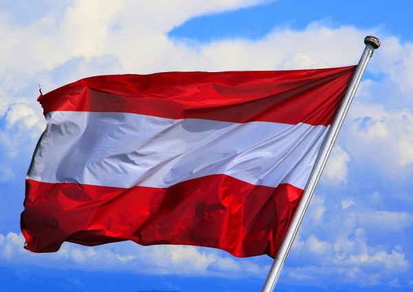 New minimum wage rates in Austria. See how drivers' earnings will change