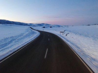 Atak zimy w Hiszpanii. Na wielu drogach nadal problemy