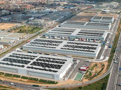 Raport: Piața logistică din România: maxim istoric în 2017