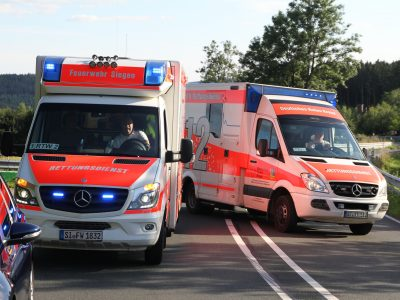 Unfallstatistik 2017: Zahl der Verkehrstoten fast unverändert
