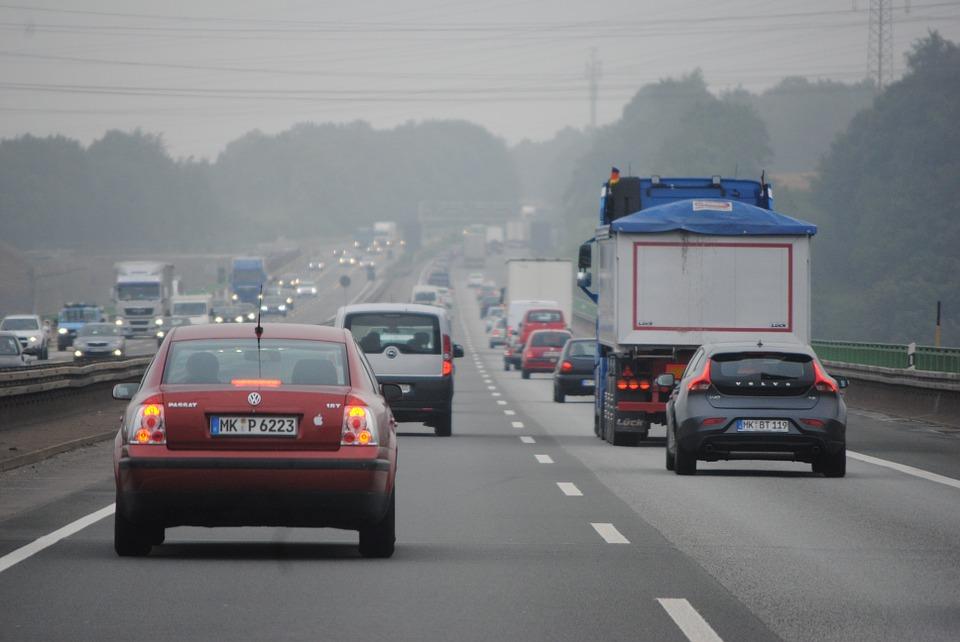 Za nielegalny kabotaż w Niemczech z mandatem musi się liczyć także zleceniodawca