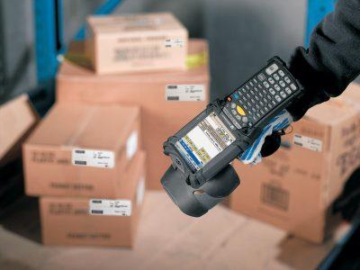 RFID: o solutie optimă pentru specialiștii din logistică și transport