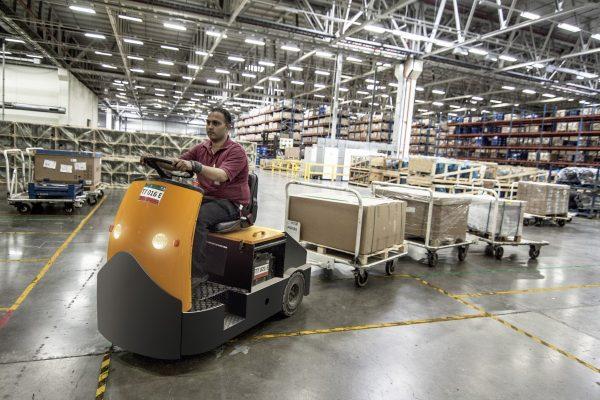 Nowy wskaźnik oceniający popyt w logistyce