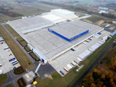 Ikea otworzyła centrum dystrybucji. Zamówienia z internetu szybciej trafią do klientów