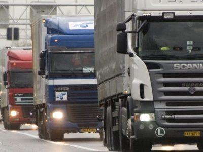 Costurile de transport din Franța sunt în creștere. Motivele sunt similare cu cele din Germania și Austria