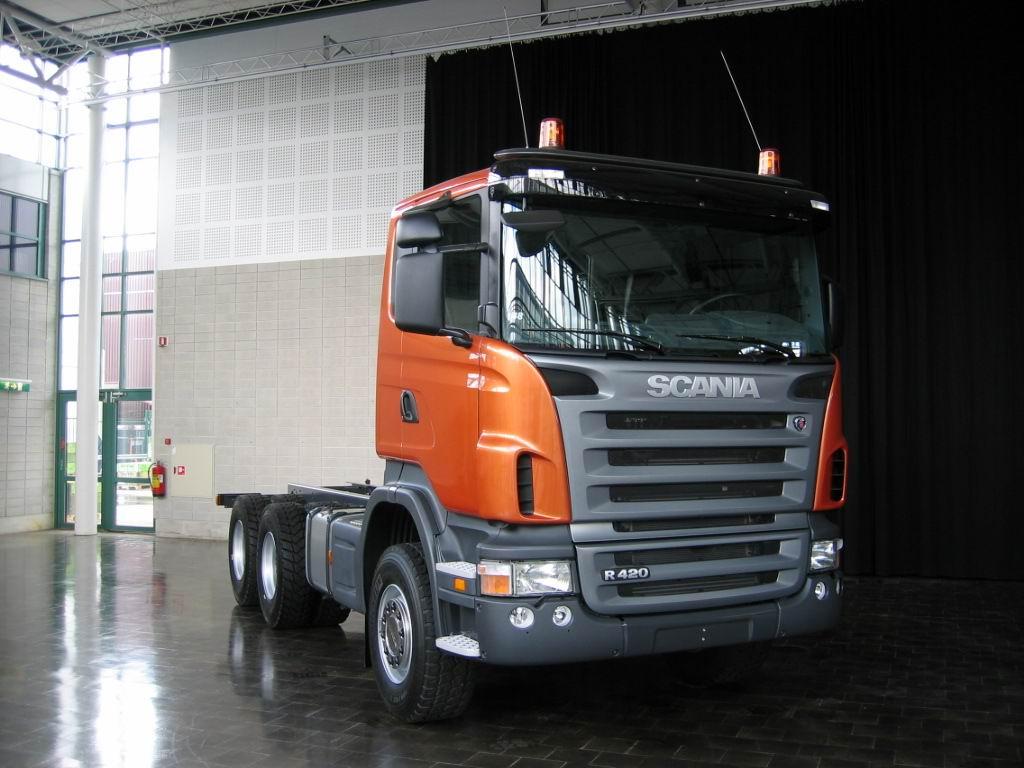 A Scania 1,5 milliárd svéd koronát ruház be egy energiahatékony öntödébe