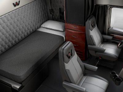 Încă o țară în care vor fi amenzi pentru odihna în cabină: transportatorii spanioli cer implementarea legislației comunitare