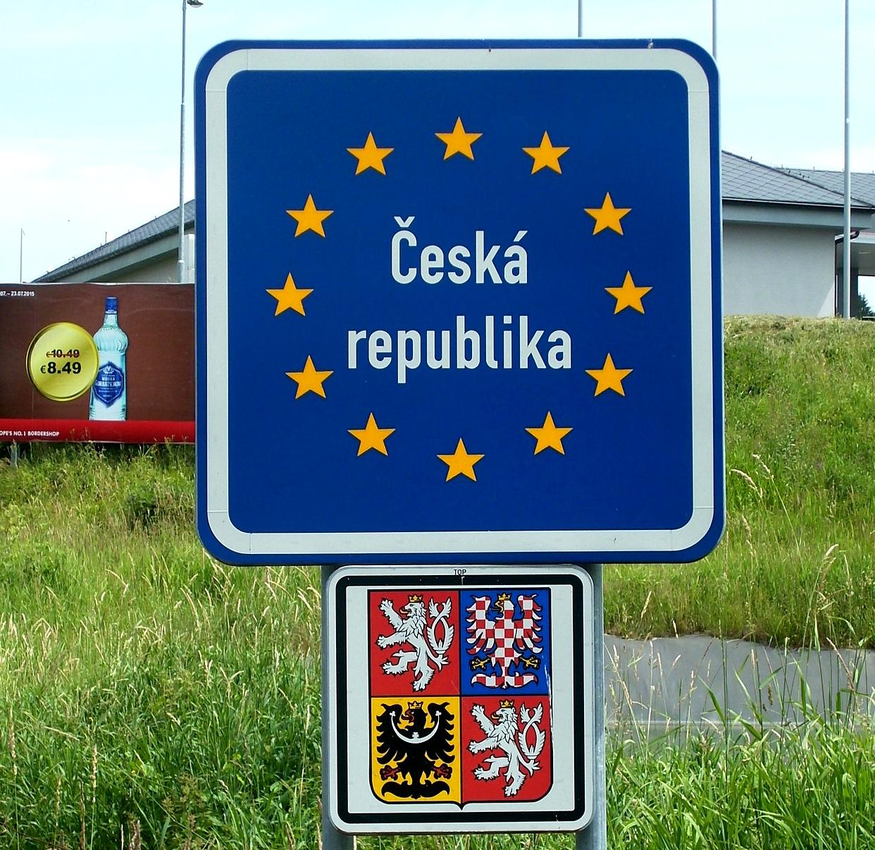 Czesi stworzyli specjalny portal dla zagranicznych kierowców ciężarówek