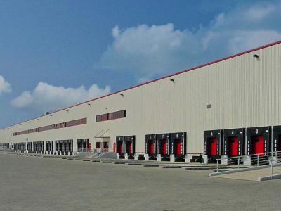 Logistik-Hotspot Leipzig: Goodman entwickelt Logistikzentrum für die BMW Group