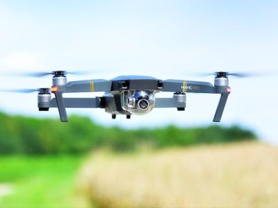 Drohnen können Lastwagen und Kuriere nicht ersetzen