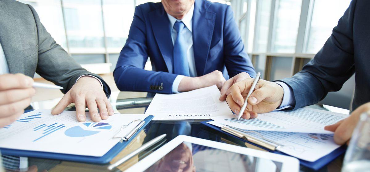 Kaip užmegzti partnerių dialogą su paslaugos tiekėju?