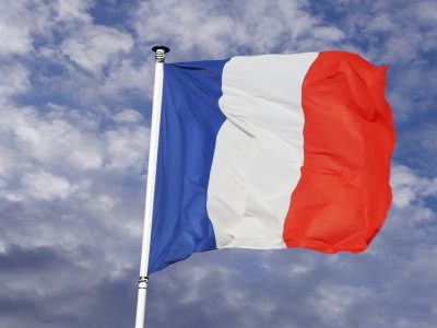 It is certain. There will not be SIPSI payment in France