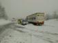 Ispaniją užpuolė žiema. Nemažoje dalyje kelių eismo sąlygos vis dar sudėtingos