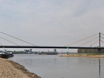 Most na niemieckiej autostradzie od dziś przejezdny tylko częściowo