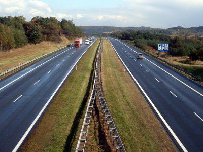 Powstanie nowy węzeł na autostradzie A4. Ułatwi dojazd do strefy przemysłowej