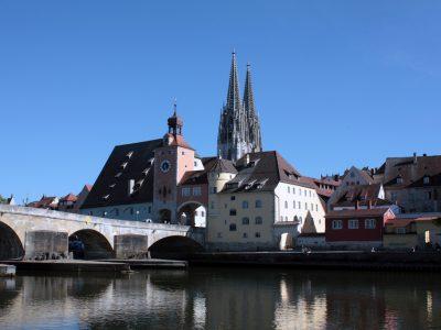 Regensburg: Umweltzone für saubere Luft
