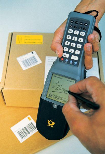 Skrócenie dostawy na ostatniej mili o 10 minut może dać milion euro oszczędności rocznie
