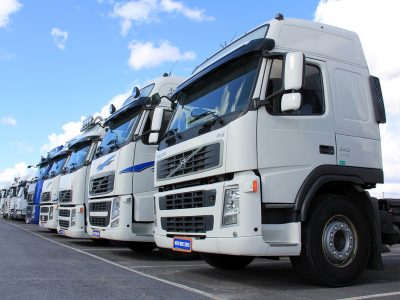 Kupując ciężarówkę zapytaj o jej zużycie paliwa. Dzięki VECTO producent dostarczy te dane