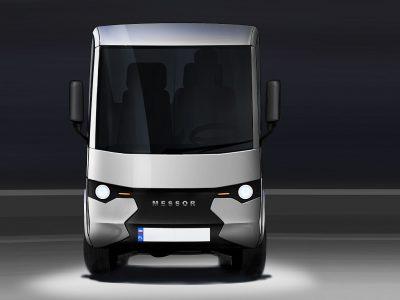 O nouă companie poloneză va dezvolta un transportator electric. Va cuceri și Europa?