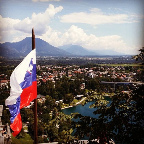 Transport of certain goods in Slovenia should be reported