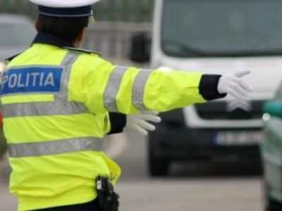 Cresc sancțiunile pentru refuzul de confirmare a identității la solicitarea polițiștilor