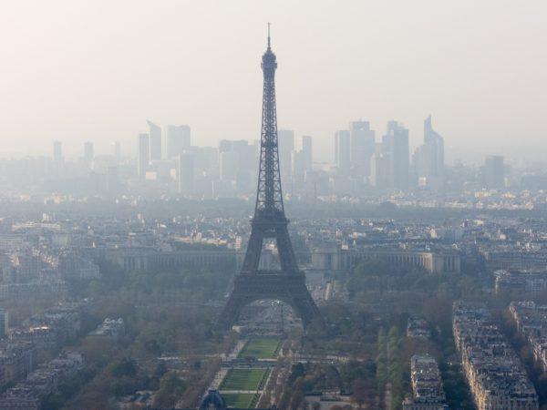 Frankreich: Neue Vorschriften in der ZFE Zone Metropolregion Paris