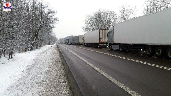 На двух пунктах пропуска Украины в Закарпатье введут ограничения движения