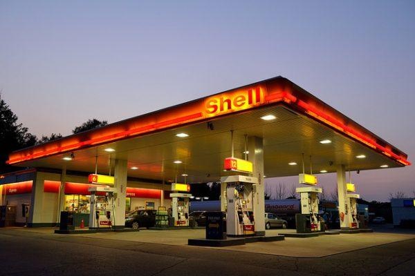 TransINSTANT: Shell z urządzeniem do obsługi EETS | UPS zbuduje własną flotę ciężarówek elektrycznyc