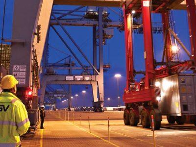 Diese IT-Lösungen verbessern den Stückguttransport erheblich