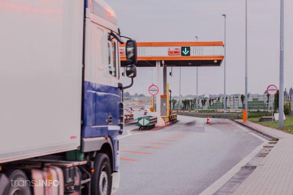 TransINSTANT: Na A1 bramki w górę w wakacje | Darmowe szkolenia z pierwszej pomocy dla kierowców | I