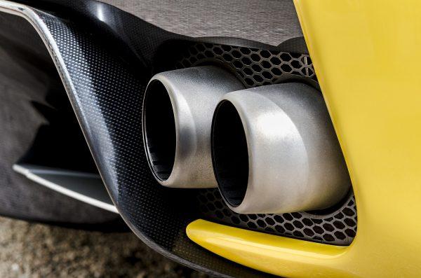 Euro 7- Abgasnorm wird die Preise für LKW in die Höhe treiben