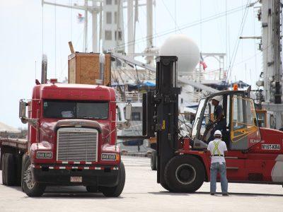 A szinkronizált intermodalitás jelentősen csökkenti a szállítás költségeit. Mi ez és hogy működik?
