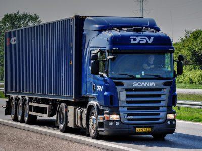 Lkw-Fahrverbot wechselt auf österreichische Seite