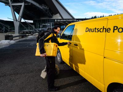 Czeski kierowca górą. Wygrał w sądzie z Deutsche Post i dostanie 10 tys. euro wyrównania. Ten precedens może wstrząsnąć rynkiem transportowym