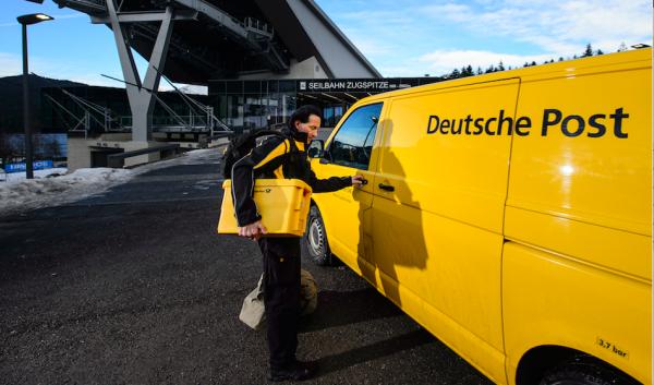 Genehmigung der Briefporti der Deutschen Post 2019 rechtswidrig