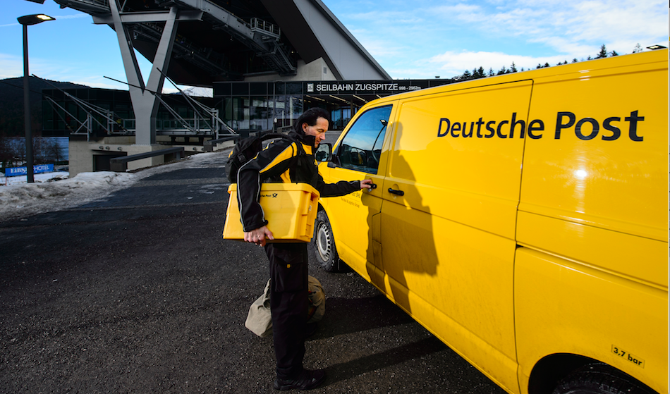 Czech driver gets the upper hand. He has won in court with the Deutsche Post and will receive EUR 10,000 of the adjusted amount. This precedent may shake the transport market