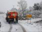 Atak zimy w Chorwacji. Zobacz listę zakazów ruchu dla ciężarówek