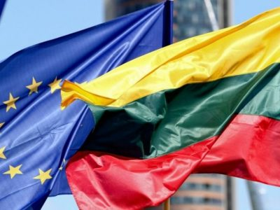 Šiuolaikinės transporto ir logistikos kryptys: ar Lietuva išspręs ES rinkos problemas?