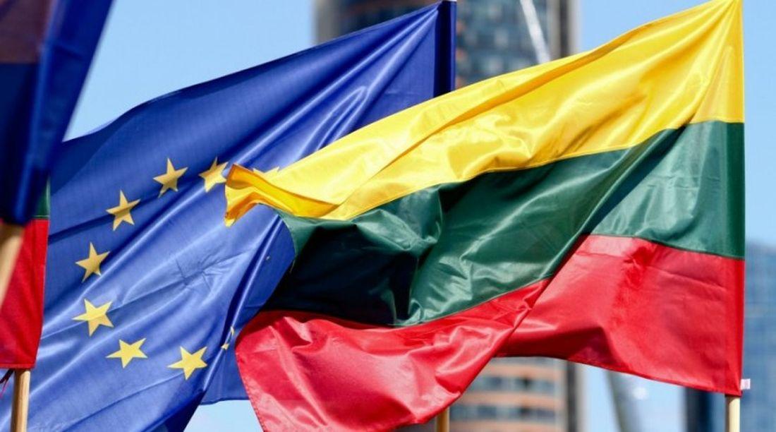 Lietuvos ekonomikos rodikliai: 2017 m. ketvirtį augo 1,4 proc., per metus – 3,8 proc.