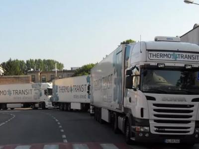 Strategiczny ruch Girteka Logistics. Litwini przejmują kontrolę nad duńską firmą