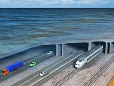 Lucrările la cel mai lung tunel din lume ar putea începe mai devreme