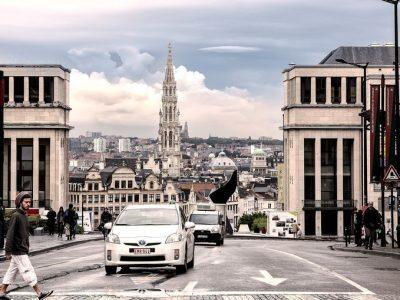 Briuselis įves vilkikų eismo draudimą