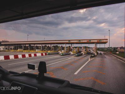 Germania: Șoferii vor trebui sa declare clasa de greutate pe OBU din 2019