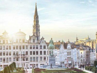Bruxelles: Vehiculele de peste 7.5t au interdicție în centrul orașului