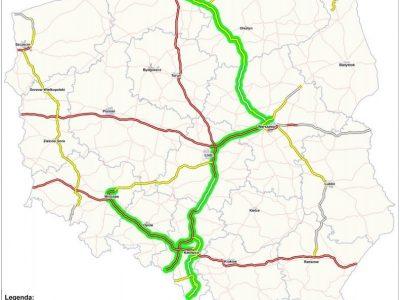 TransINSTANT: Strefa ekologiczna w Limburgu | Elektryczny truck od Renault już w przyszłym roku | Za dwa lata nowa jakość na polskich drogach