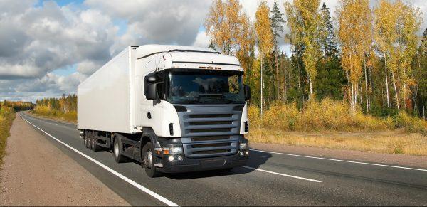 Dobry kwartał w sprzedaży ciężarówek. DAF znowu liderem