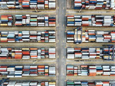 Мировой рынок контейнерных перевозок 2018: с сентябре рост на 4 проц.